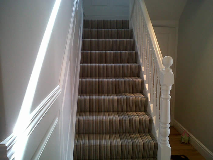 wall panelling entrance hall wall panelling liverpool made  in the uk by wall panelling experts