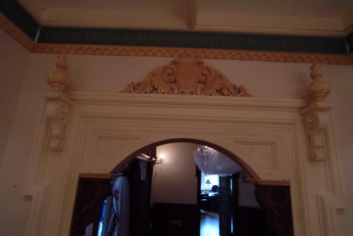 special mouldings by wall panelling ltd