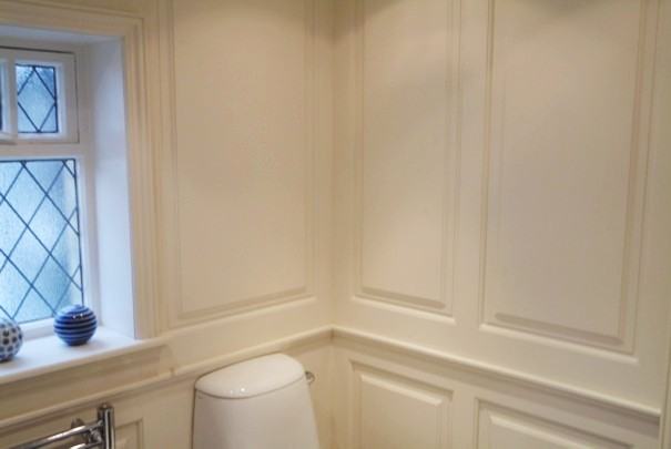 bathroom wall panels, rossendale made in great britain