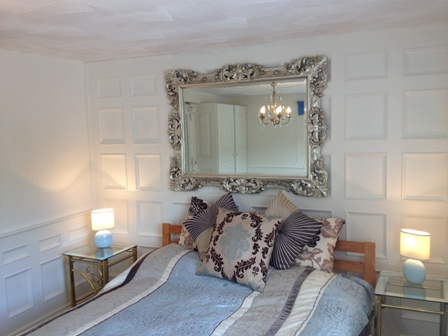 bedroom wall panelling ideas south wales