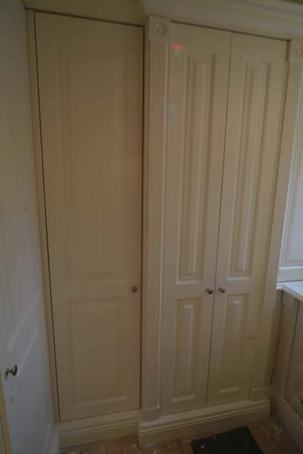 wardrobe ideas by wall panelling ltd