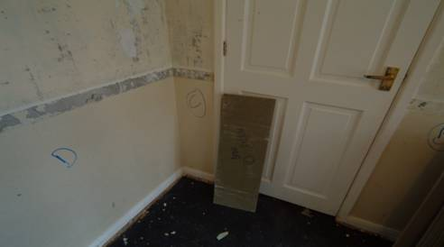 how to fit wall panels by wall panelling tld