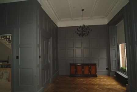 wood panelling for walls by wall panelling beaded wall panelling colin and justin glasgow made in the uk by wall panelling experts