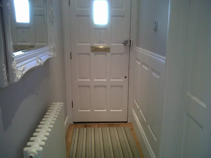 hall wall panels entrance hall wall panelling liverpool made  in the uk by wall panelling experts