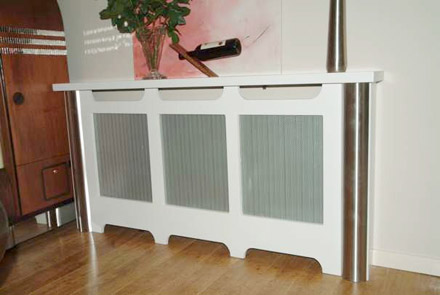 radiator covers from experts wall panelling