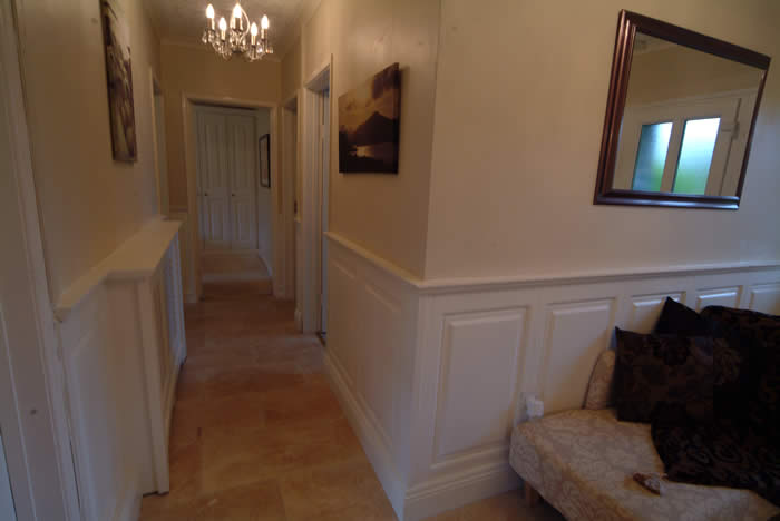 mdf wall panels by wall panelling, south wales