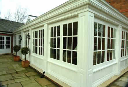 exterior wall panelling cheshire