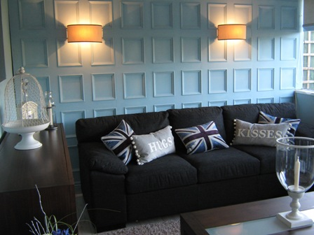 wall panelling ideas created by wall panelling  for derek taylor itv1 60mm london