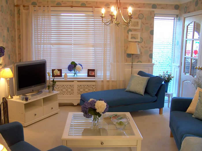 wood panelling by wall panelling ltd for itv 1 60mm