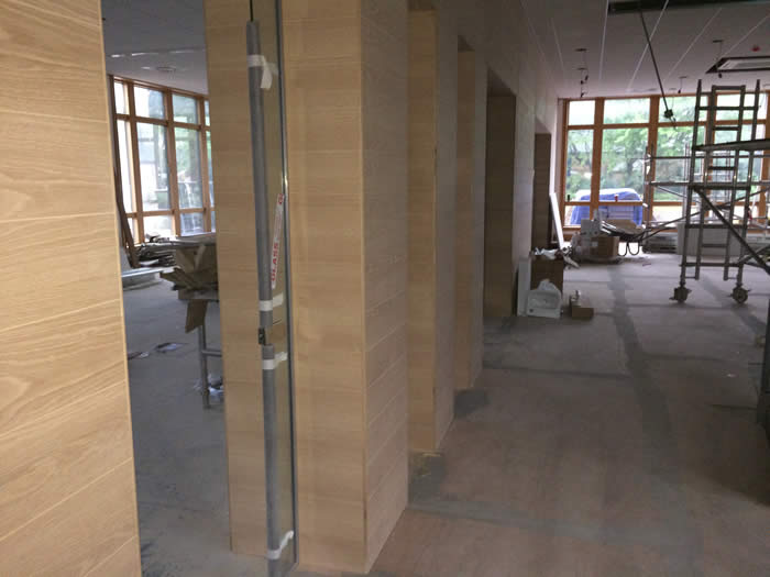 majestic wines watford head office tongue and groove panelling