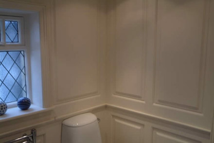 mdf wall panelling by wall panelling ltd