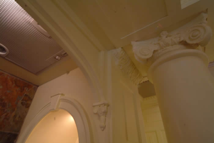 timber mouldings by wall panelling ltd