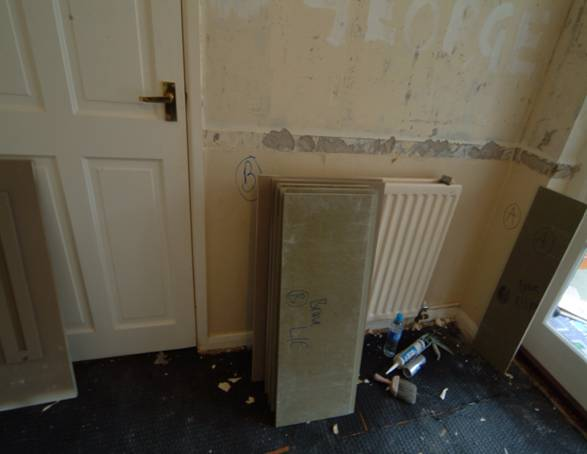 how to easily install wall panels by wall panelling ltd