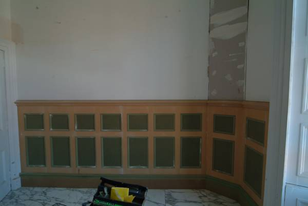 colin & justins bathroom wall panelling by wall panelling fitting wall panelling with the wall panelling experts