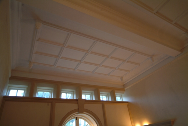 wall panelling ideas  for ceilings by wall panelling experts