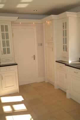 kitchen cabinets from wall panelling ltd lancashire