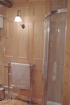 timber wall panelling lake district made by wall panelling experts