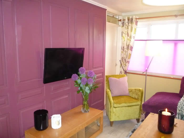 Wall Panelling by the wall panelling experts
