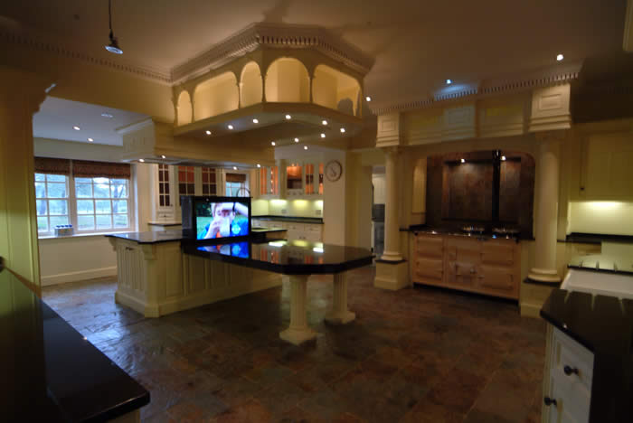 kitchens by wall panelling ltd