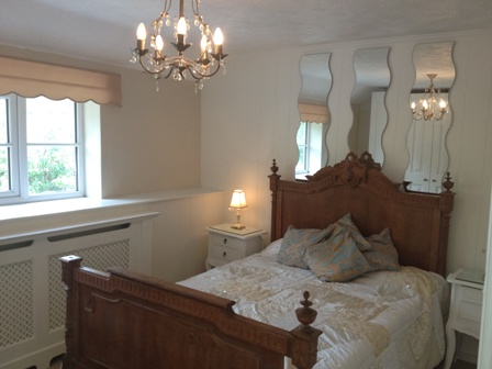 tongue and groove wall panelling bedroom london made in the uk