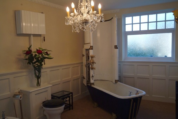 bathroom wall panelling, lancashire made in the UK