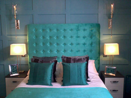 bedroom wall panelling information and help from wall panelling experts 60mm itv1 derek taylor