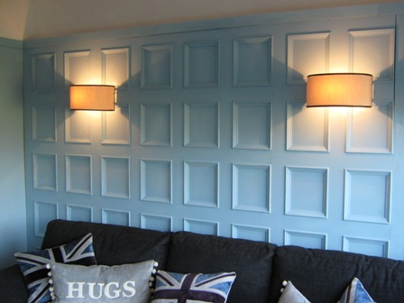 wall panelling ideas by wall panelling experts 60mm itv1 john amabile