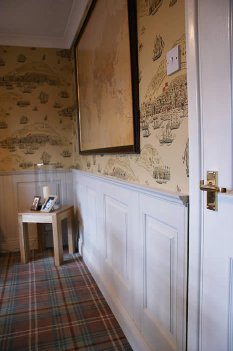wall panelling  ideas by wall panelling for itv1 60mm liverpool
