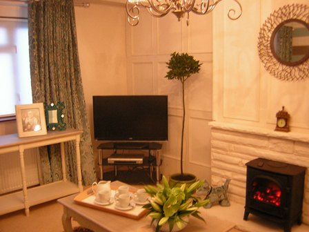 living room wall panelling ideas experts itv1 60mm derek taylor