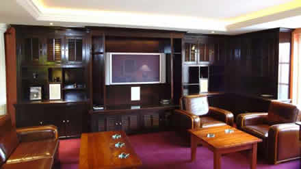 media surrounds by wall panelling oak panelling and media surround by wall panelling experts cheshire