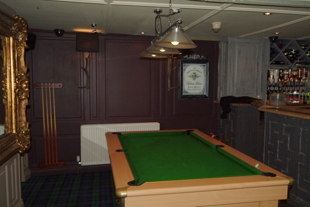 mdf wall panelling by wall panelling workshop red lion pub edinburgh made by wall panelling experts