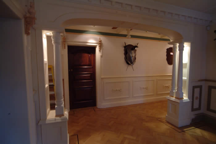 wall panelling uk experts deansgreen hall cheshire made in the uk by wall panelling experts
