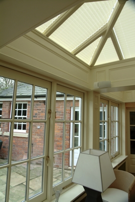 experts nevinson grappenhall cheshire conservatory wall panelling
