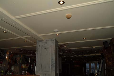 mdf wall panels for ceilings by wall panelling ltd easy and simple to fit