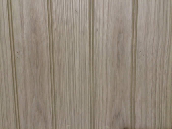 oak read and bead panelling