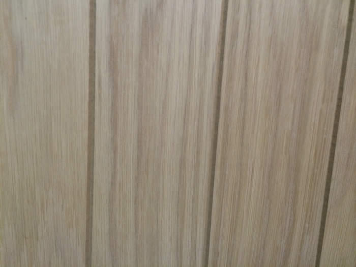 oak tongue and groove panelling
